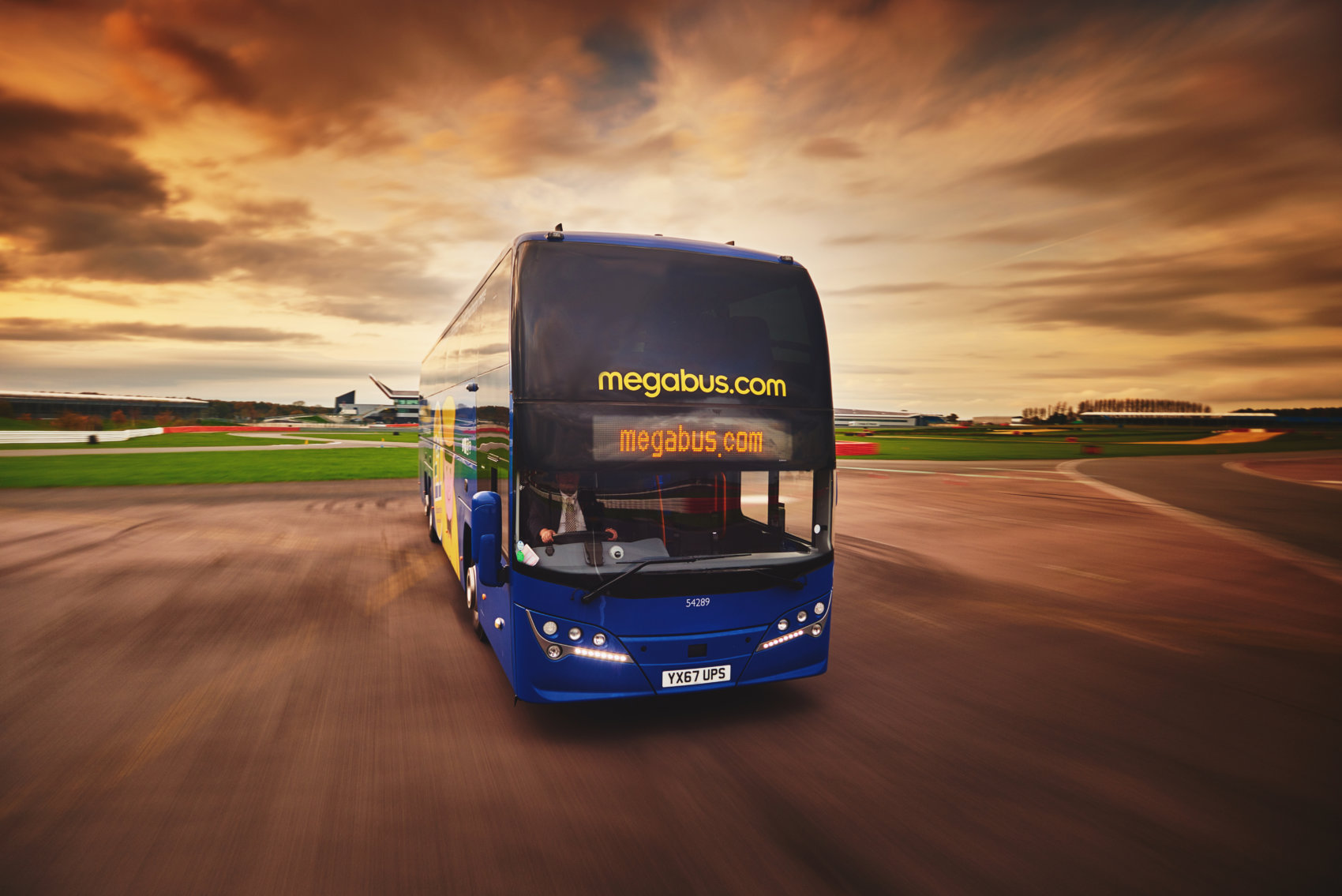 MegaBus case study - Red Hot Penny