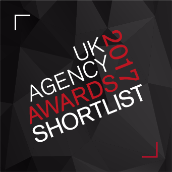 UK Agency Awards 2017 Shortlist