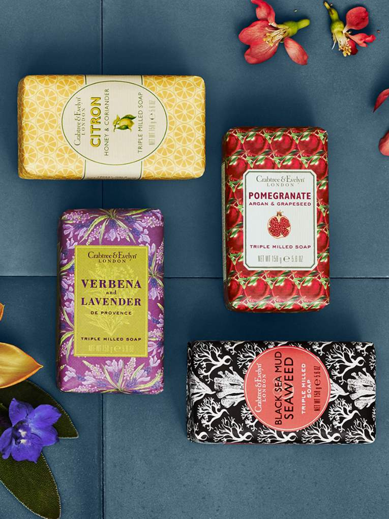 Crabtree and Evelyn Digital Marketing Case Study Feature