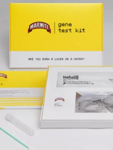 September Marketing Campaigns Feature - Marmite