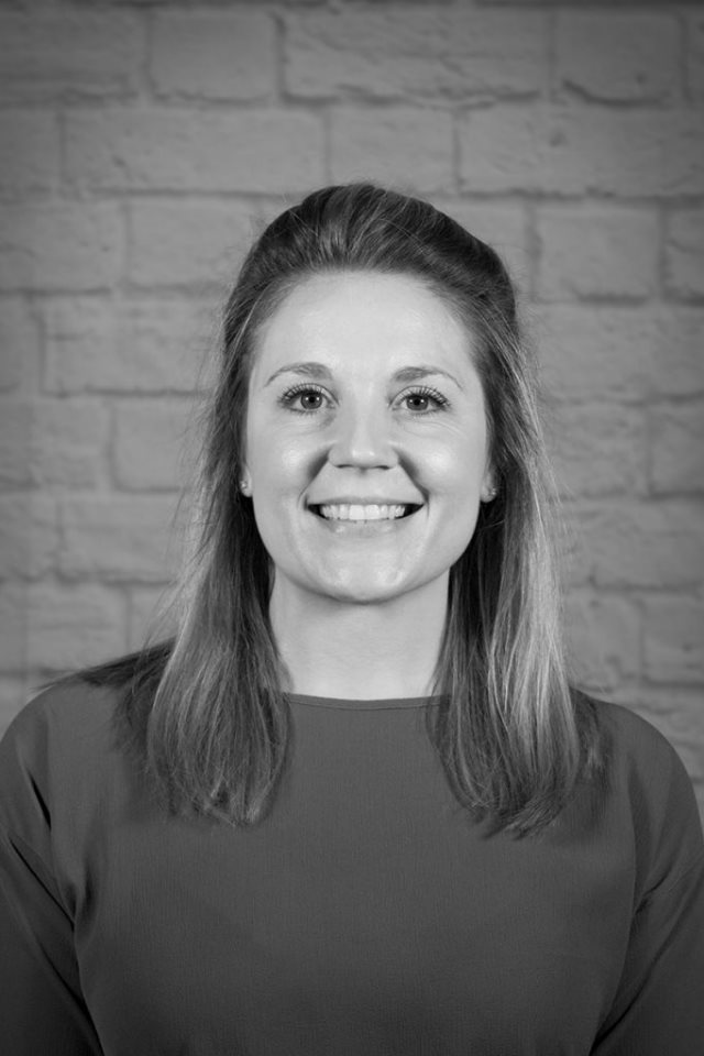 Team RHP Jodie Client Account Director
