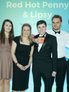 UK Biddable Media Awards PPC Award Win Feature