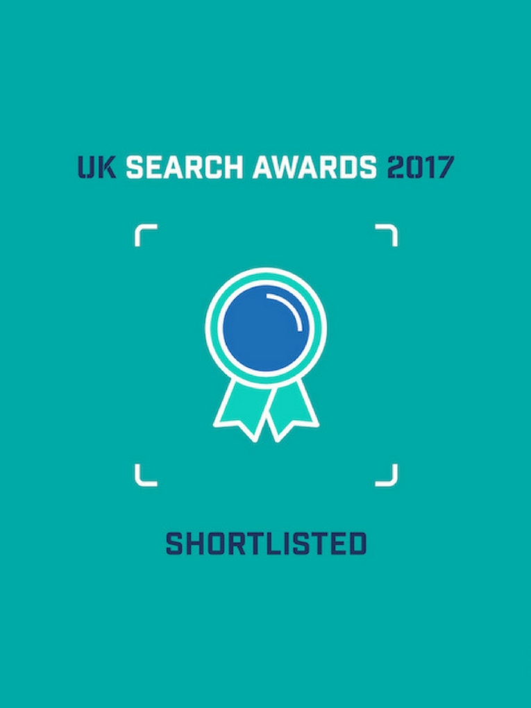 UK Search Awards 2017 Feature 2