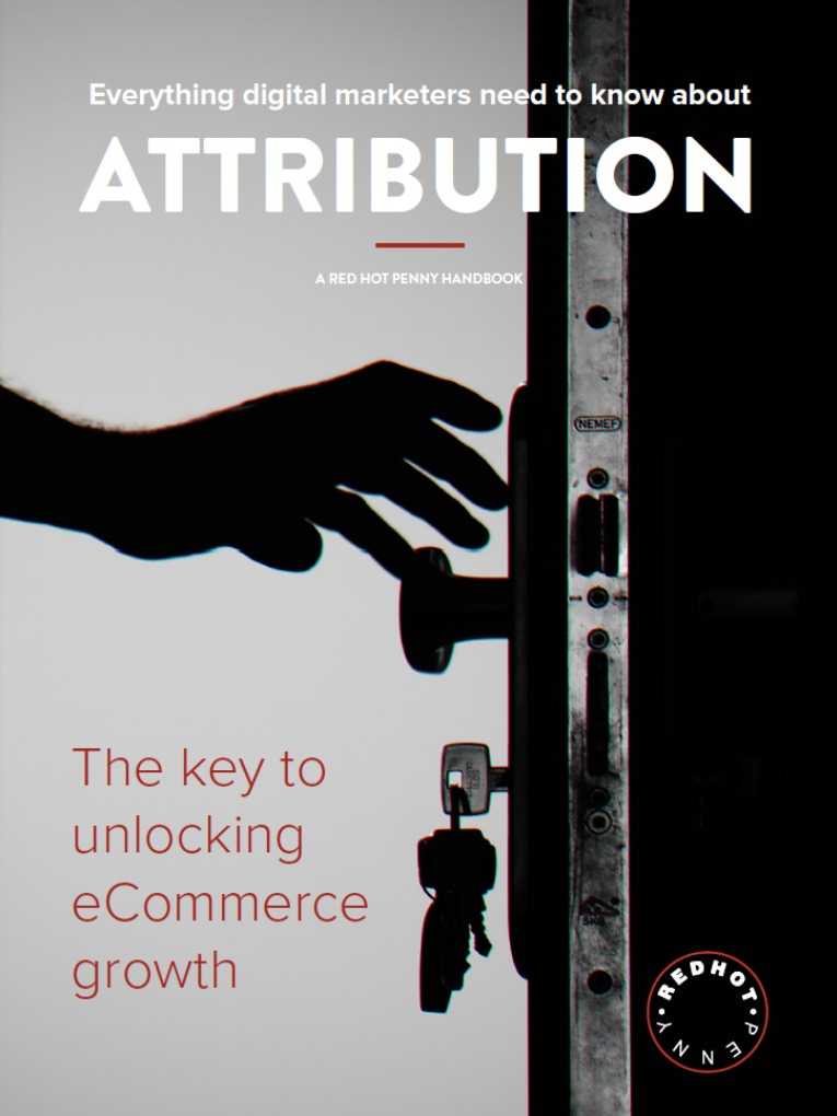 Attribution Unlocking Feature