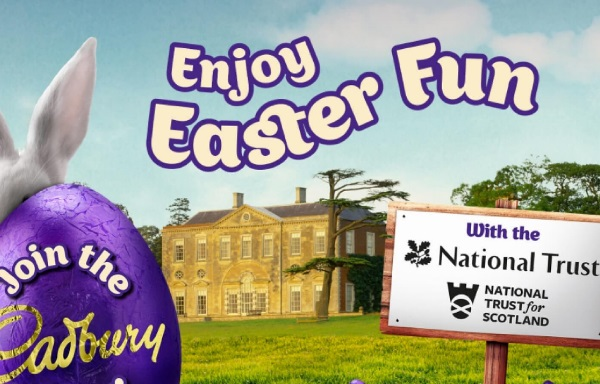 March Marketing Campaigns - Cadbury NT Hunt