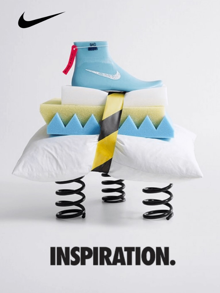 March Marketing Campaigns - Nike Feature