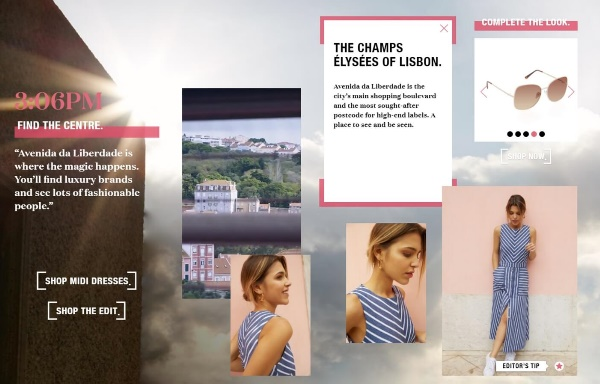 March Marketing Campaigns - Warehouse Lisbon Curation