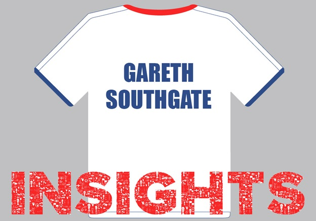 England Football Team Marketing Channels - Gareth Southgate Insights