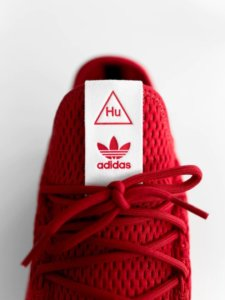 Cross-brand collaborations Feature - Adidas Hu Brand