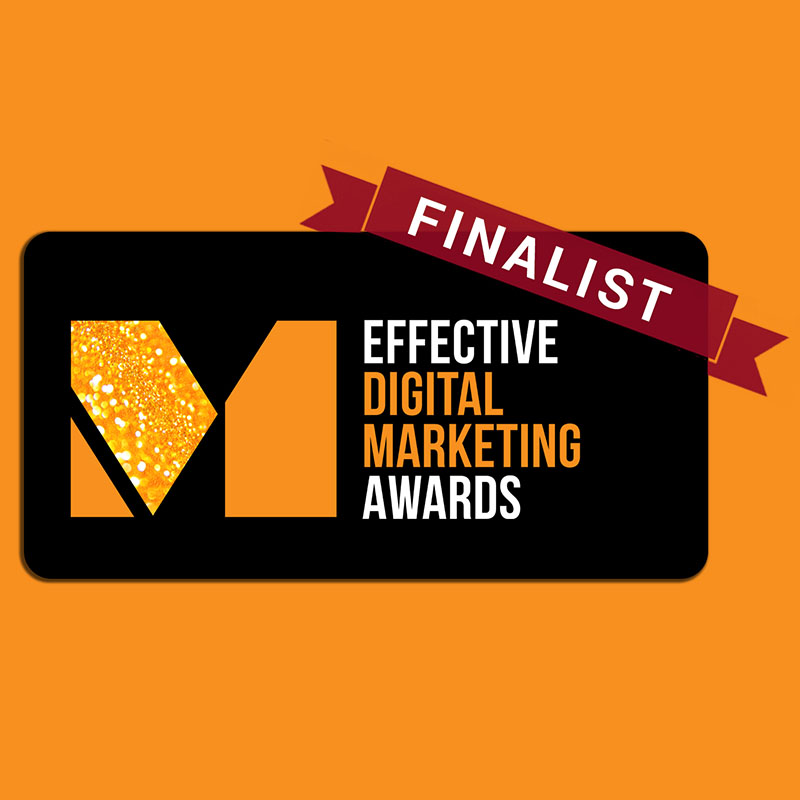 Most Effective Integrated Campaign 2019 Shortlist