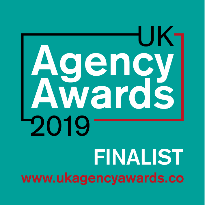 Search Agency of the Year 2019 Shortlist