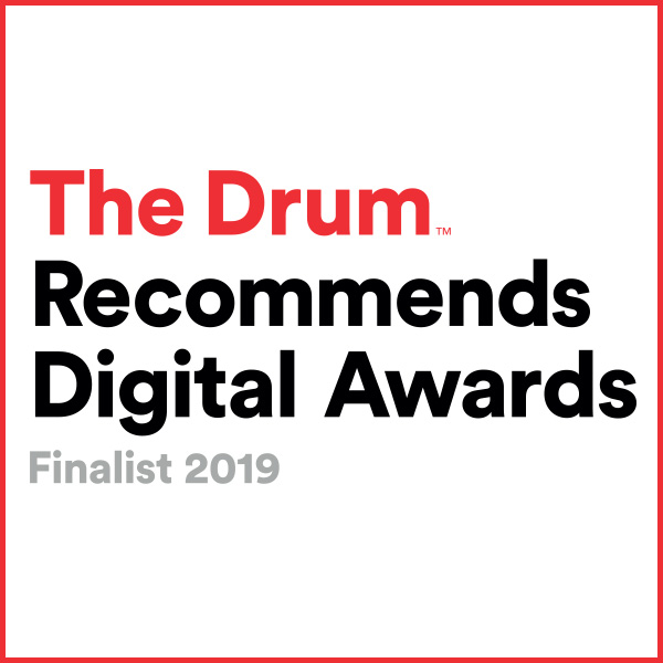 4 x Digital Awards 2019 Finalist